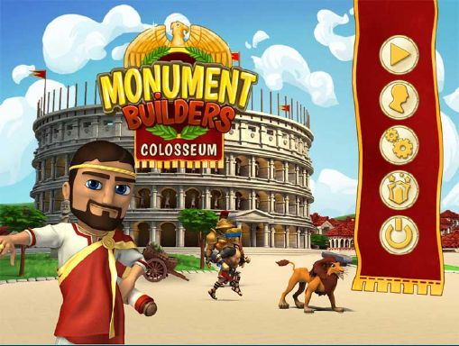 Monument Builders Colosseum Free Download