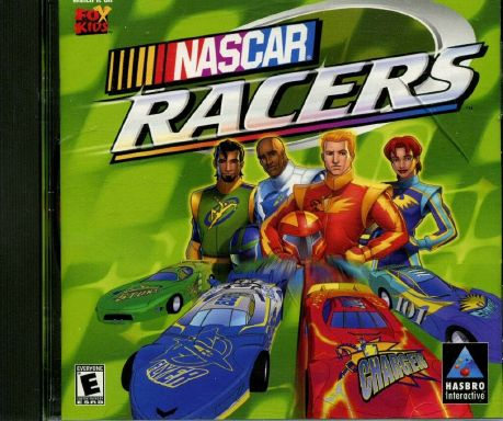 NASCAR Racers Free Download