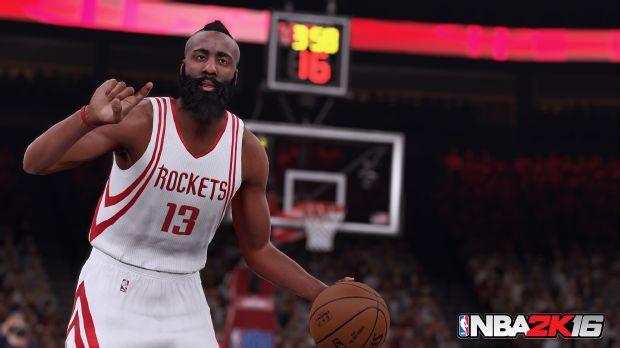 NBA 2K16 Free Download
