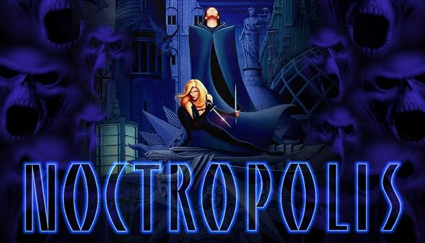 Noctropolis Free Download