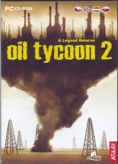 Oil Tycoon 2 Free Download