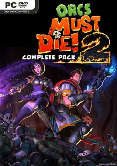 Orcs Must Die 2 Complete Free Download