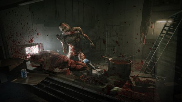 Outlast (Inclu Whistleblower) PC Crack