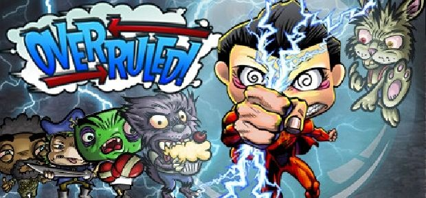 Overruled! Free Download
