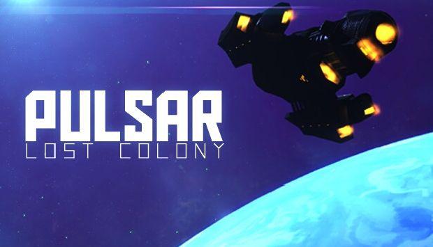 PULSAR: Lost Colony Free Download