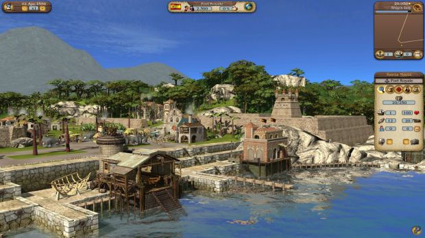 Port Royale 3 Gold Torrent Download