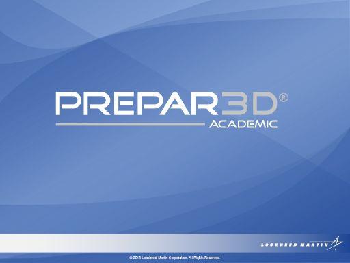 Prepar3D Free Download