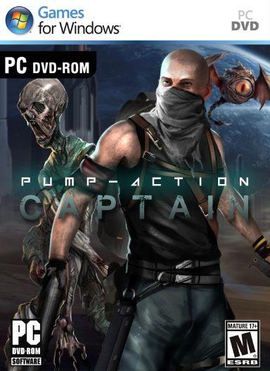 Pump-Action Captain Free Download