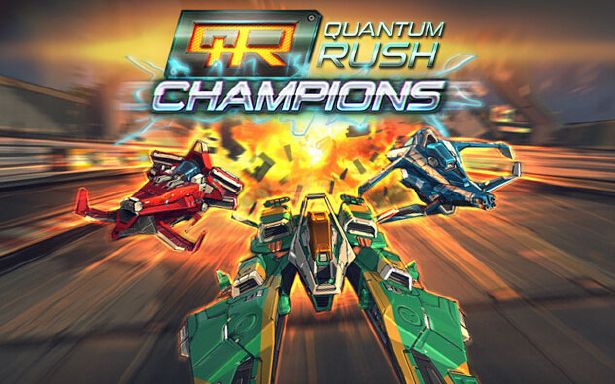 Quantum Rush Champions Free Download