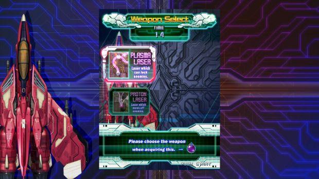 Raiden IV: OverKill Torrent Download