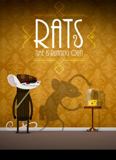 Rats - Time is running out! Free Download