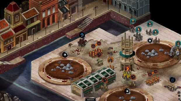 Ravenmark: Scourge of Estellion Torrent Download