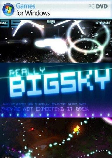Really Big Sky Free Download