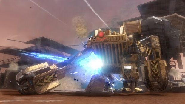 Red Faction Guerrilla Steam Edition Torrent Download