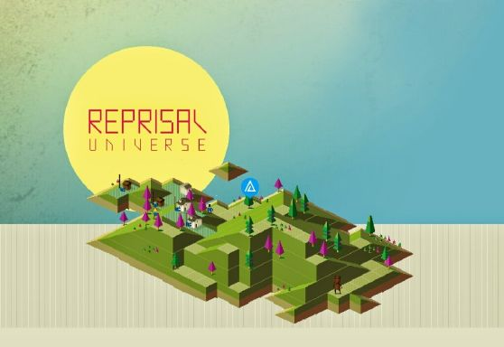Reprisal Universe Free Download