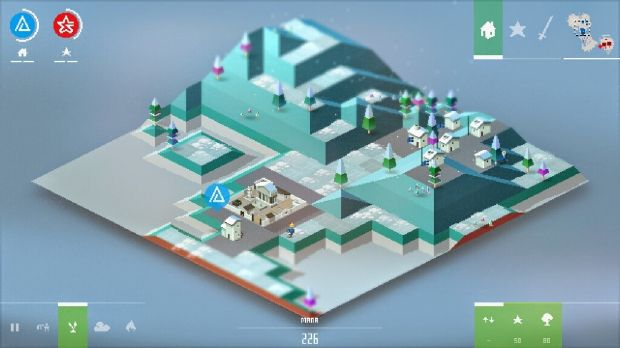 Reprisal Universe PC Crack
