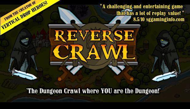 Reverse Crawl Free Download