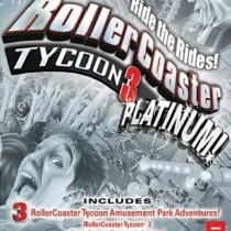 Download Rollercoaster tycoon 3 platinum cracked