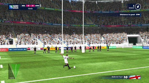 Rugby World Cup 2015 PC Crack