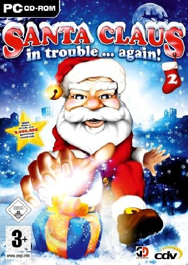 Santa Claus in trouble... again! Free Download
