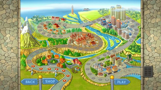 School Bus Fun Torrent Download