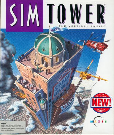SimTower Free Download