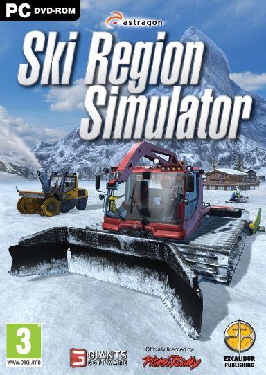 Srs 2012: ikarus 280 v 1 other mod für ski-region-simulator 2012.