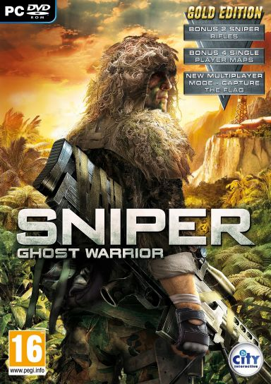 Sniper ghost warrior 2 free download utorrent