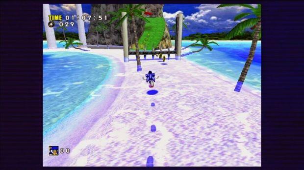 Sonic Adventure DX Free Download « IGGGAMES