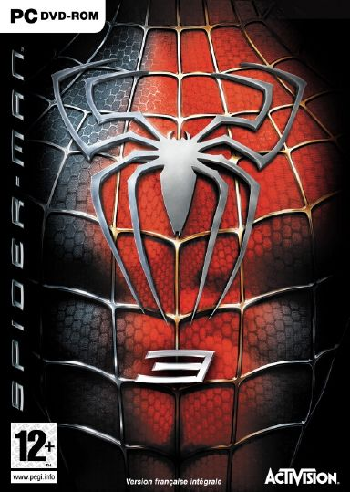 Spider-Man 3 PC Free Download « IGGGAMES