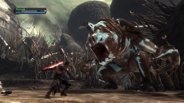 Star Wars The Force Unleashed: Ultimate Sith Edition Free ...