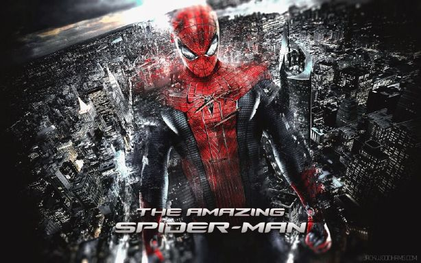 The amazing spider man game pc download mon premier blog.