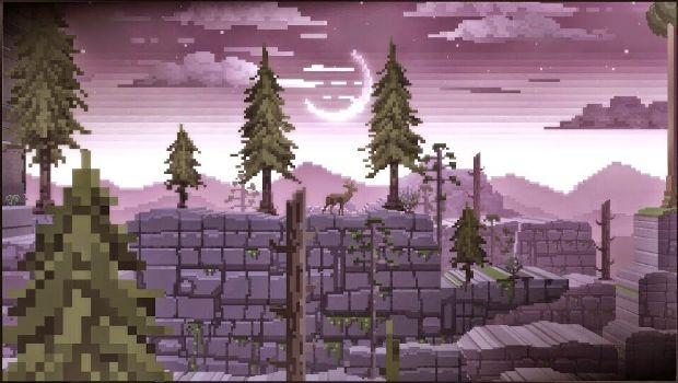The Deer God Torrent Download