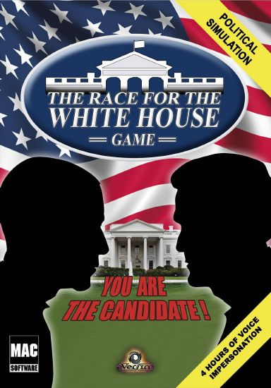 The Race for the White House v1.10 free download