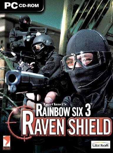 Tom Clancy's Rainbow Six 3: Raven Shield Free Download