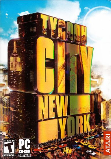 Tycoon City New York v1.1.0.5 free download