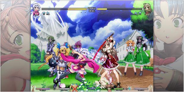Vanguard Princess v1.7.7 (Inclu ALL DLC) Free Download