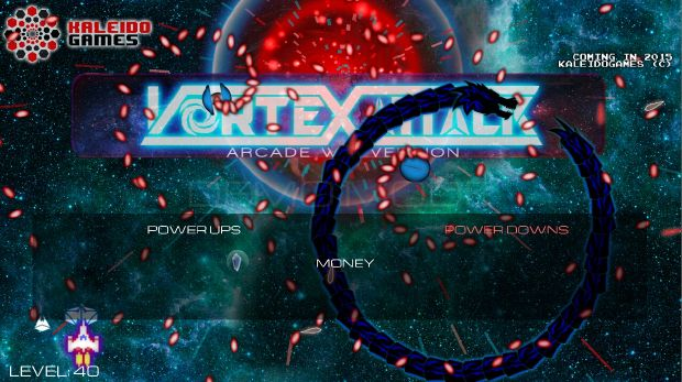 Vortex Attack PC Crack