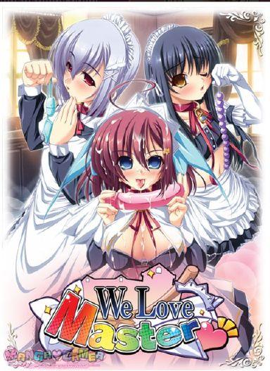 We Love Master! Free Download