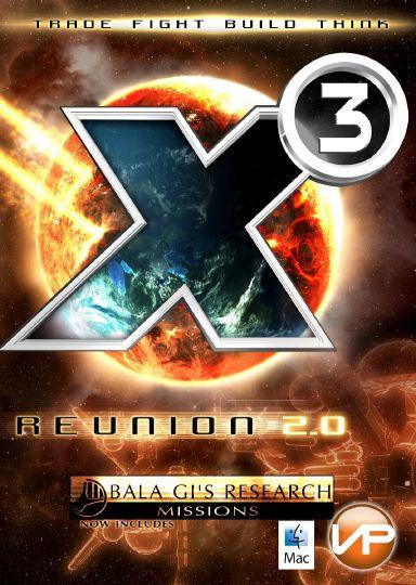 X3: reunion pcgamingwiki pcgw bugs, fixes, crashes, mods.