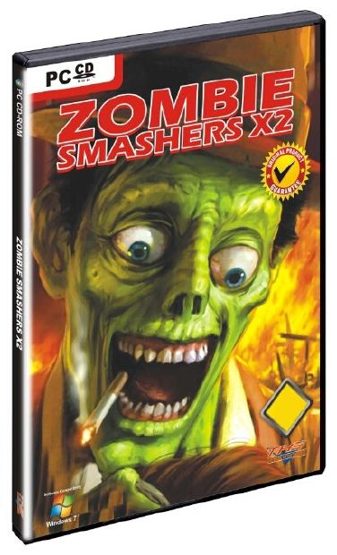 Zombie Smasher x2 Free Download