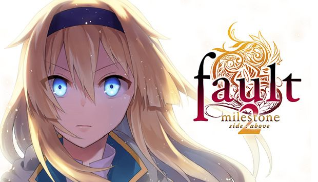 fault milestone two side:above Free Download