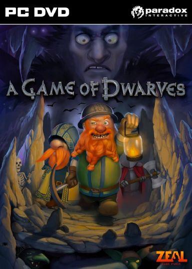 A Game of Dwarves Free Download