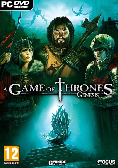 A Game Of Thrones Genesis Free Download Igggames