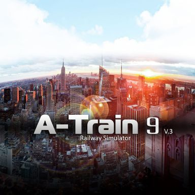 A-Train 9 V3.0 : Railway Simulator Free Download