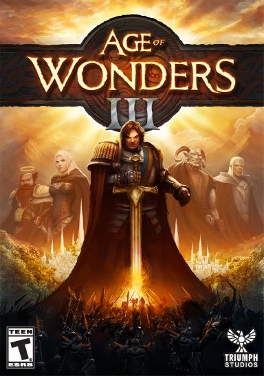 Age of Wonders III Deluxe Edition (v1.705 & DLC) Free Download