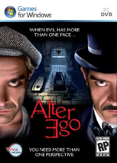 Alter Ego (2011) free download