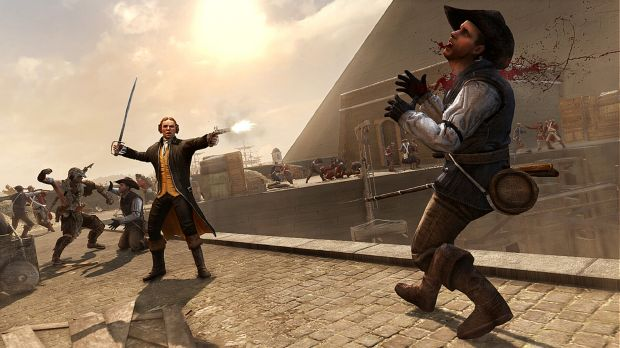 Free Download Assassins Creed 1 Crack