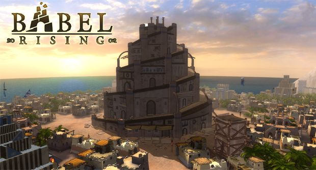 Babel Rising Free Download