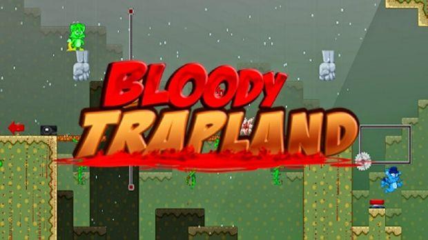 bloody trapland mac free download